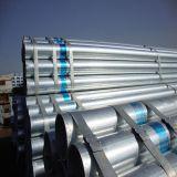 Os produtos de aço galvanizaram a tubulação sem emenda do soldado do aço de carbono