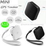 Миниое GPS+Lbs отслеживая приспособление с APP (A18)