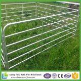 Los paneles galvanizados portables estándar al por mayor de la cabra de Australia