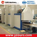 Industrielle Platten-Kette Conveyor