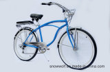 Comodità 26 Incn Beach Cruiser Bicycle per Men (ARS-2680S-2)