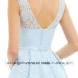 Homecoming платья короба под решеткой сарафан A-Line Ruched кружевом платье Ппзу Openboot