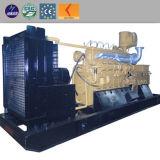 Migliore generatore del biogas della centrale elettrica del gas del materiale di riporto di prezzi 300kw