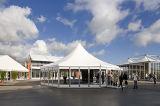 2015年の新しいParty Tent