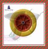 300-8, 350-8를 가진 최고 질 장기 사용 PU 거품 바퀴