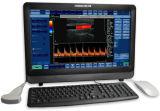 Med-Du-C8 système d'ultrason de Doppler de couleur de couleur de 22 pouces