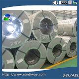 Fournisseur en acier de bobine de Zinc60g
