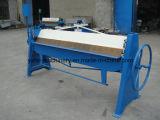 Máquina manual da dobra da mão S-1.5*1300, máquina da borda da dobra,