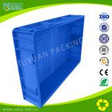 Contenitore resistente grigio dell'Ue della plastica di vendita calda