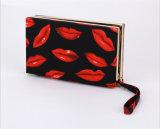 Nouveau sac à main en tissu à la mode Hotselling Sac à lèvres pour lèvres populaire pour Lady