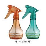 bottiglia di plastica dello spruzzatore di innesco 400ml per il giardino (NB330)