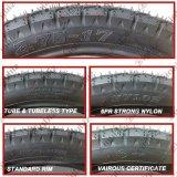 중국 제조자 100/90-17 기관자전차 타이어