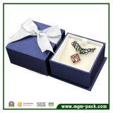 Heiße Verkaufs-Geschenkbowknot-Schmucksache-Papierkasten