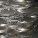 горячекатаный обожженный DC алюминиевый круг листа 1100 1060 1050 3003
