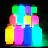 Bulk Divers Couleurs Pigment en aluminate de strontium