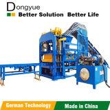 Qt4-15c Dongyue automatische konkrete Ziegeleimaschine und aufbauende Ziegelstein-Formteil-Maschine
