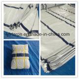 Couverture en plastique de bâche de protection de bonne qualité, feuille de finition de bâche de protection de PE, bâche de protection de polyéthylène