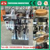 El sésamo, aceituna, nuez, Tung siembra la máquina oleohidráulica 120kg/H de la prensa