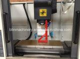 セリウムが付いている高精度CNCの縦のフライス盤は証明した(BL-Y32A)