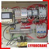 Single / Double Overhead viga Crane / Construção Crane (1t, 2t, 3t, 5t, 10t, 16t, 20t)