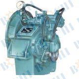 Marineverkleinerungs-Getriebe-niedrige/mittlere Energie