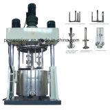 600L Máquina mezcladora PU sellador Dispersión Power Mixer