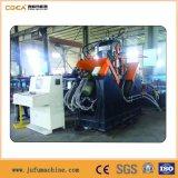 Линия угла стальная Drilling печатая на машинке
