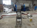 De industriële Molen van het Fruit van de Appel van het Gebruik 1.5t/H en Trekker Juicer