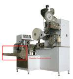 Machine à emballer à grande vitesse de sachet à thé avec /P de papier. Enveloppe de matériaux d'E Evnelope