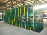 Presse hydraulique de vulcanisation de bande de conveyeur de presse de bande de conveyeur