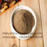 Pó preto Agitar-Fritado Colable Sopa-Pronto do alho