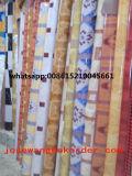 PVC 비닐 마루 롤 0.35mm 침실을%s 1.2 mm