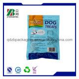 Sac de nourriture pour chien avec Ziplock pour aliments pour animaux