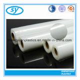 Flache Verpackungs-Plastiknahrungsmittelbeutel auf Rolle
