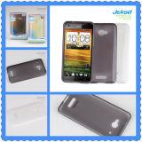 Custodia TPU per HTC X920dbutterfly Soft Case buona qualità