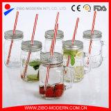 Speicherfreier Glasmaurer-einmachende Gläser en gros