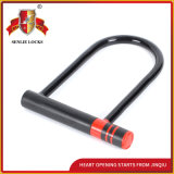 Combinaison U Bicycle Locks Shape