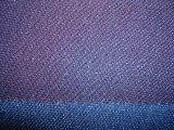 Джинсовая ткань Джерси Pique сини индига