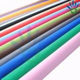 Pp.-nichtgewebtes Gewebe, gesponnene Gewebe-Fabrik der China-Farben-pp. nicht/Lieferanten/Hersteller färben