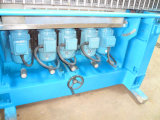 Vidrio de múltiples etapas ribete máquina 9 Motor 0-45 Manual de Grado (BDM9.325)