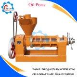 Machine de développement de pétrole d'expulseur d'huile de graines d'arbre de suif