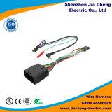 Kundenspezifisches Soem-Verkabelungs-Verdrahtungs-Koaxialkabel für Stromversorgung