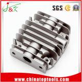Aluminiumlegierung/Mg-Legierung/Zink-Legierungs-Motor Druckgüsse