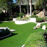 100% Monofilament van het Polyethyleen met UVBescherming van Kunstmatig Gras
