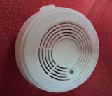 CE aprobada Co Detector de Humo con back up de la batería (TS-5024DS)