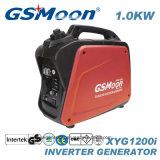 generador silencioso estupendo compacto de la gasolina del inversor 4-Stroke con Ce y EPA
