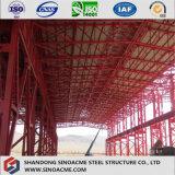 Industrial Workshop를 위한 Sinoacme Heavy Steel Structure Building