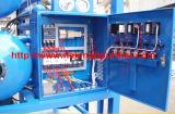 Equipamento 1800~18000 Lph do purificador de óleo do transformador do vácuo elevado