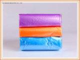 عمليّة بيع حارّ عال - قوة حقيبة كبير رخيصة مهدورة [غربج بغ] بلاستيكيّة على لف