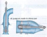 Bomba de agua de la ingeniería hidráulica de la serie de Zl